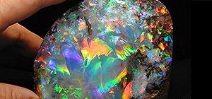 Opal Types